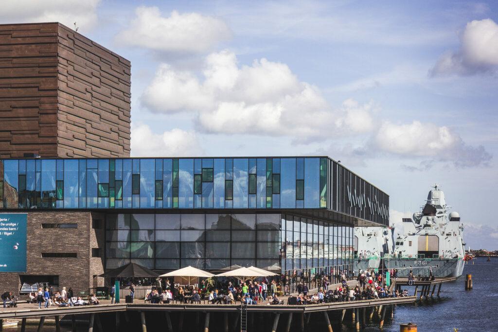 Skuespillerhuset i København K